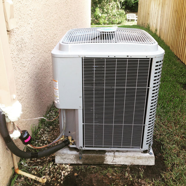 we now have a home that feels cool and comfortable time will tell how long our new ac will last but ive hedged my bets the best i can by selecting a - New Ac Unit
