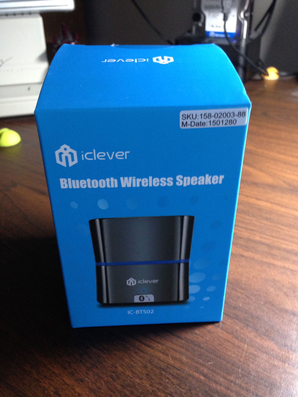 iClever_box