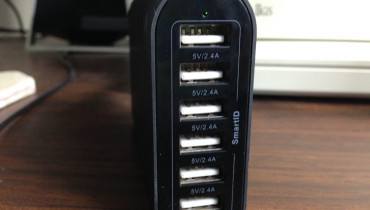 iClever_wall_charger_front
