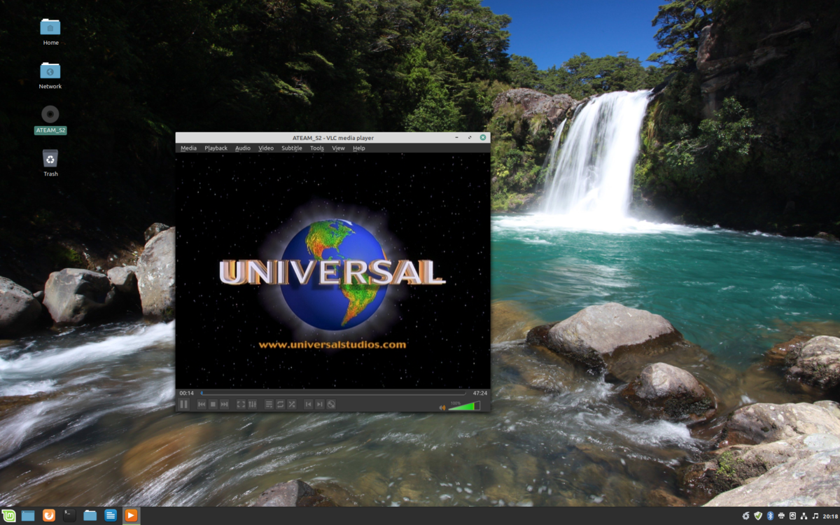 The PC Weenies | Reviving a 2008 Mac Pro with Linux Mint